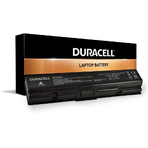 Satellite A500D Battery (6 Cells)