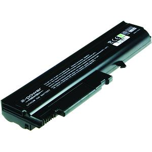 ThinkPad T40 2687 Battery (6 Cells)