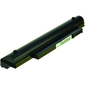 Aspire One AO532H-2588 Battery (6 Cells)