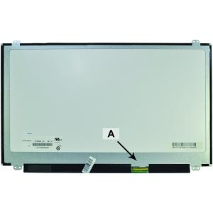 "LifeBook A514 15.6"" WXGA HD 1366x768 LED Matte"