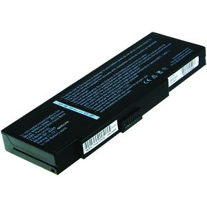 8089 Cel. M330 DVD RW Battery (9 Cells)