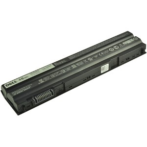 Latitude E6420 XFR Battery (6 Cells)