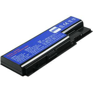 Aspire 7520G Battery (6 Cells)
