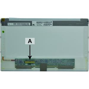 Aspire One D250 Laptop LCD Panel