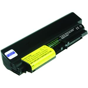 ThinkPad R61 (14.1inch widescreen) Battery (9 Cells)