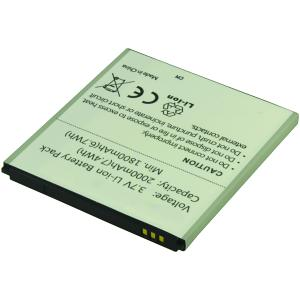Cynus T2 Battery