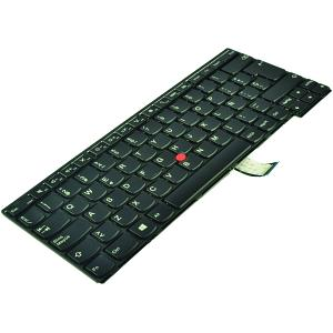 ThinkPad L440 Keyboard Non-Backlit Spanish