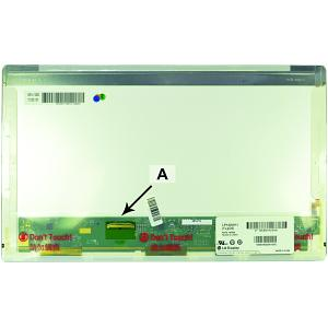 2-Power replacement for HP LTN140AT26-L01 Screen