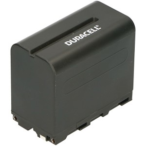 DCR-TRV86KP Battery (6 Cells)