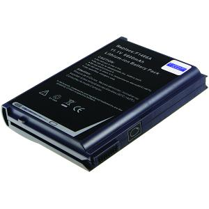 OmniBook 4107 Battery (12 Cells)