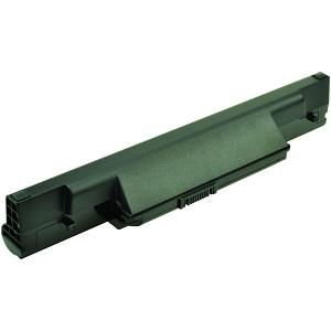 Aspire 4820T Battery (9 Cells)