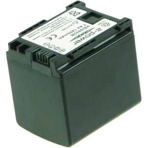 LEGRIA HF S200 Battery (Canon)