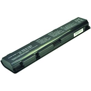 Satellite U840t-101 Battery (4 Cells)