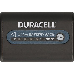 DCR-TRV730E Battery (4 Cells)