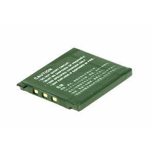 Exilim Card EX-S10SR Battery