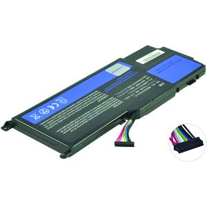 XPS 14Z-L412z Battery (8 Cells)