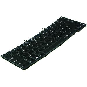 TravelMate 5610 Keyboard - 89 Key (UK)