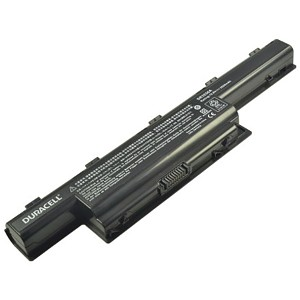 Aspire 5336 Battery (6 Cells)