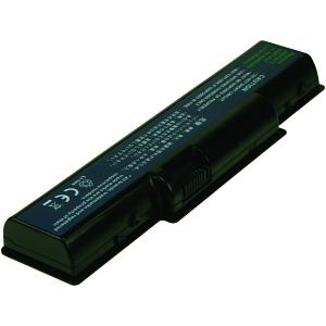 Aspire 4920-1A2G12Mi Battery (6 Cells)