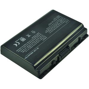 Mobile One Widescreen Battery (8 Cells)