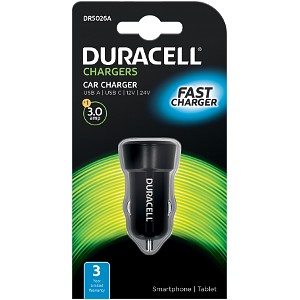 Pro 6 Car Charger