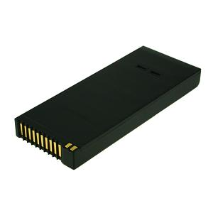 Satellite 2500CDT Battery (9 Cells)