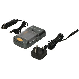 Legria HF20 Charger (Canon)