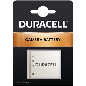 Duracell DR9618 replacement for Fujifilm NP Battery