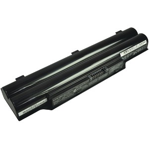 LifeBook A512 Battery (6 Cells)