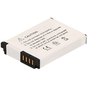 Samsung ST5500 Battery (White)