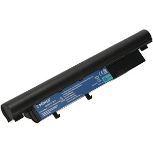 Aspire 5810TZG-414G50MN Battery (9 Cells)