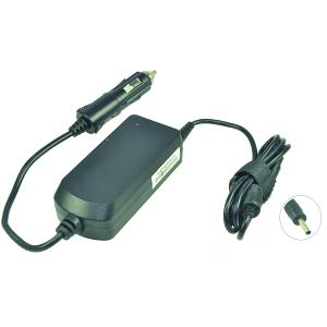 TravelMate P645 Series Car Adapter