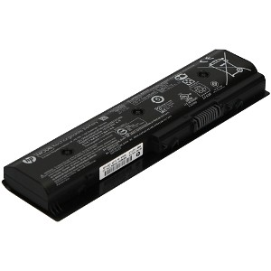 Pavilion DV6-7095ca Battery