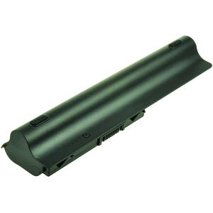 2000-2D81DX Battery (9 Cells)