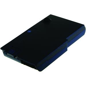 Latitude D510 Battery (6 Cells)