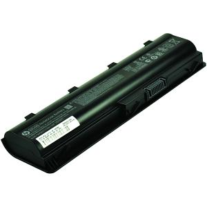 2000-2D81DX Battery (6 Cells)