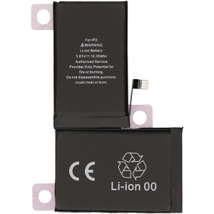 iPhone X Battery (1 Cells)