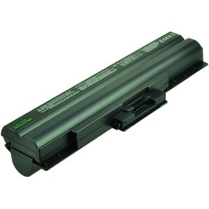 Vaio VGN-CS61B/R Battery (9 Cells)
