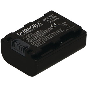 DCR-DVD808 Battery (2 Cells)