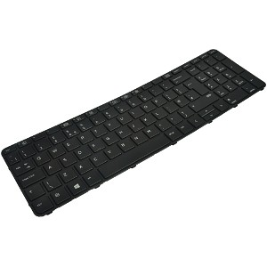 ProBook 470 G3 Keyboard (UK)