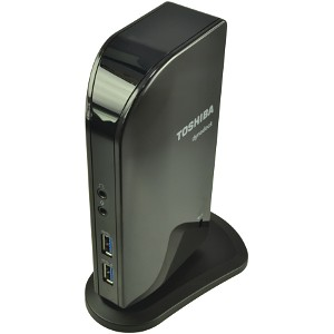 Satellite Pro L830 Docking Station