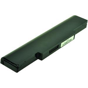 Asus N70S Battery