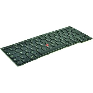 ThinkPad T450 Keyboard Non Backlit (Belgium)
