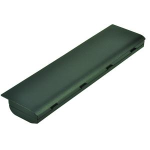 Envy DV6-7206tx Battery (6 Cells)