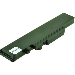 Ideapad Y560P Battery (6 Cells)