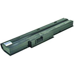 LifeBook NH751 Battery (8 Cells)