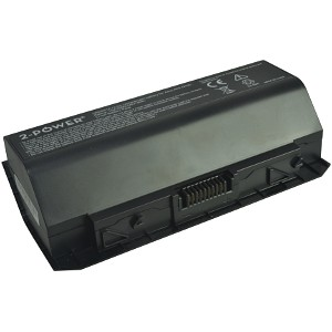 G750JZ Battery (8 Cells)