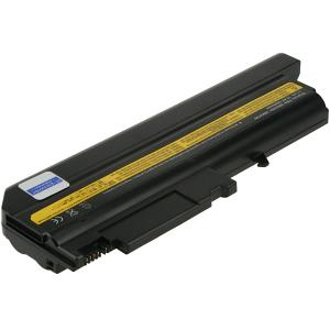 ThinkPad T42P 2376 Battery (9 Cells)