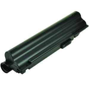 Vaio VGN-TZ16GN/B Battery (9 Cells)