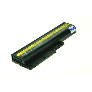 ThinkPad T60p 2637 Battery (6 Cells)